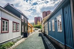 Ilsvikøra (monake) Tags: house wooden trehus ilsvikøra ilsvika