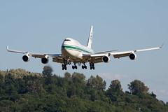 2015_05 BFI stock-1 (jplphoto2) Tags: airplane aircraft aviation boeing747 747400 boeingfield bfi kbfi hzwbt7 kingdomholdings jeremydwyerlindgren vip747 jdlmultimedia kingdomholdings747