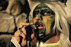 RAGNAROK 2016 - Compagnia di San Giorgio e il Drago (COUNT ARTOIS) Tags: italy make up snake makeup fantasy ragnarok snakes reptiles visconti rettili grazzano grazzanovisconti fantasymakeup nottidifiaba snakemakeup