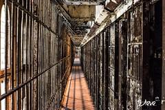 Mansfield Prison (Steve Stambaugh Jr.) Tags: ohio abandoned movie nikon explore prison historical shawshank inexplore