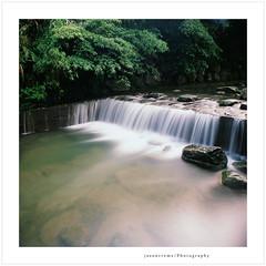 (jasoncremephotography) Tags: longexposure 120 6x6 tlr film water rollei analog rolleiflex square fuji taiwan slide velvia fujifilm analogue fujichrome e6 fw rvp100 nd110 rolleiflexfw
