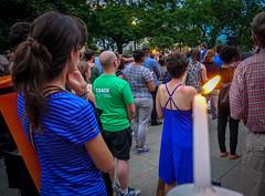 2016.06.15 Community Dialogue and Vigil Washington, DC USA 06186