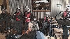 20160606_140657 (Downtown Dixieland Band) Tags: ireland music festival fun jazz swing latin funk limerick dixieland doonbeg