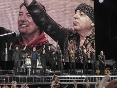 Bruce Springsteen & the E-Street Band (efsb) Tags: coventry brucespringsteen nilslofgren estreetband ricoharena stevevanzandt roybittan jakeclemons rivertour2016