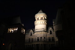 Ohio State Reformatory (robincagey) Tags: ohio history abandoned state ghost historic haunted prison jail haunting ghosts facility paranormal corrections haunt redemption mansfield filmset investigation correctional historicsite shawshank ghosthunt reformatory filmsite