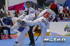 Open Panamericano Queretaro 2016