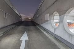 Parking, next level (Markus Lehr) Tags: longexposure concrete parkinglot nightshot carpark markuslehr