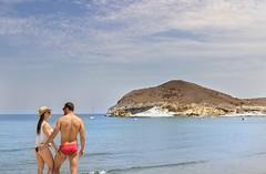 Genoveses #playa #paraiso #labellezadelaspequeñascosas #verano #almeria #genoveses #playaalmeria #pareja #sol #momentos #sanjose #cabodegata #relax #bonitaplaya (Empkike) Tags: sol relax pareja sanjose playa verano paraiso almeria cabodegata momentos genoveses playaalmeria labellezadelaspequeñascosas bonitaplaya