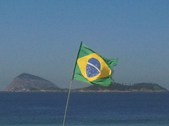 Ro de Janeiro (silvinafrydlewsky) Tags: brazil tourism brasil ipod view streetphotography copacabana rodejaneiro