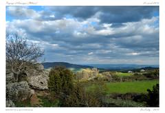 Olloix [Puy de Dme] (BerColly) Tags: trees sky france clouds landscape google flickr ciel arbres nuages gorges paysage auvergne puydedome monne olloix bercolly