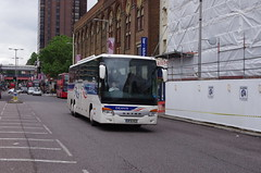 IMGP2754 (Steve Guess) Tags: uk england bus london coach transport waterloo gb lambeth lt deans setra