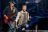 Bad Company @ One Hell Of A Night, DTE Energy Music Theatre, Clarkston, MI - 06-22-16