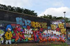 CREPT MET (Kalimbah!) Tags: crept met west london cbm graffiti londongraffiti graffitilondon graffitiphotography ukgraffiti paint
