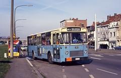 FIAT 044 20 (brossel 8260) Tags: bus belgique fiat gent gand mivg