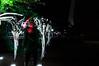 Light Painting using Colorsplash Flash (rpennington9) Tags: lightpainting art tennessee chattanooga huntermuseumofamericanart tennesseeriver tennesseeriverapark longexposure nightshot nikond90 bogentripod scupture colorsplashflash nikon