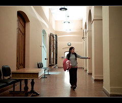 Jenaro pind - centro cultural de la republica - Cabildo (rangy) Tags: republica de la centro olympus museo asuncion paraguay f18 cultural cabildo omd 17mm em5 jenaro borderfx pind