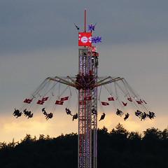 Albanifest 2016 (steffi's) Tags: schweiz switzerland suisse fairground fair svizzera funfair kirmes kermis winterthur chilbi zh parishfair albanifest kettenflieger chairoplan albanifscht albanifest2016