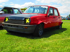 5 (Joe Folino ( LoopRunner )) Tags: classic cars car vintage french 5 renault le import carlisle nationals rare encore alliance