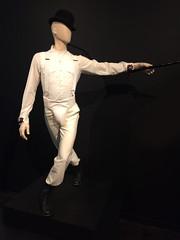 Stanley Kubrick (rocor) Tags: stanleykubrick aclockworkorange alexdelarge