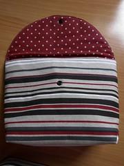 Tasche für Ingrid -Innenansicht (quilting-geli) Tags: sonstiges täschchen taschefüringrid