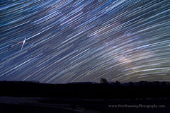 Eta-Aquarid Meteor Shower (Free Roaming Photography) Tags: sky usa mountain mountains west night river dark stars star nationalpark spring jackson galaxy western northamerica nightsky wyoming grandteton meteor jacksonhole startrails meteors darksky milkyway sheepmountain grandtetonnationalpark shootingstar meteorshower grosventre sleepingindian jacksonpeak grosventremountains milkywaygalaxy grosventreriver etaaquarid etaaquaridmeteorshower