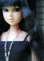 abra (maggimini) Tags: fashion blackcat handmade jewellery jewels ccs momoko catinthedark petworks
