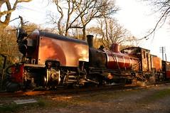 PICT9572 (Chappers13) Tags: steam 150 years ffestiniograilway steamlocomotive garratt