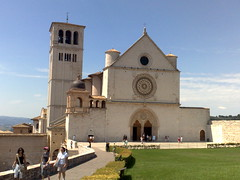 Assisi (angelaakehurst) Tags: assisi