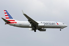 American Airlines Boeing 737-823 (N803NN) (ChicagoKoz) Tags: chicago airport aircraft aviation ohare american boeing americanairlines ord aa merge airliner usairways merger aal amr jetliner b737 planespotting 737800 oneworld kord newamerican 737823 n803nn thenewamericanisarriving worldslargestairline chicagokoz