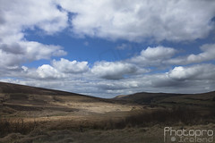 Glenshane pass Derry (PhotoPro Ireland) Tags: road county trip blue ireland wild summer sky irish sun mountain mountains tourism home grass clouds contrast canon lens landscape march countryside cool interesting skies tour open northwest north pass may roadtrip visit tourist eire awsome londonderry planet april mk2 5d derry sperrin 2013 glenshane