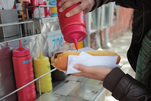 The Hotdog Stand (2)