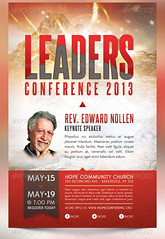 Leadership Conference Church Flyer Template (godserv) Tags: pink red men church modern youth fire corporate concert flyer women power contemporary christian baptism convention speaker conference series leaders flyers sermon template leadership gospel biblestudy evangelism motivational templates godserv