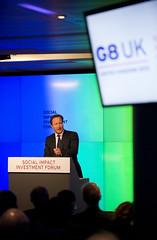 Social Impact Investment Forum (The Prime Minister's Office) Tags: uk london bloombergbuilding davidcameron socialimpact socialimpactinvestmentforum