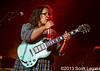 Alabama Shakes @ Royal Oak Music Theatre, Royal Oak, MI - 06-19-13