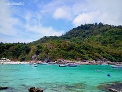 Summer Island (tropicalisland045) Tags: sea summer beach thailand southeastasia tropical raya   racha    rayaisland  rachaisland