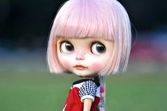 *Strawberry Muffin**