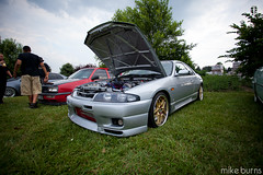 R33 Skyline (Mike Burns Photography) Tags: skyline canon nissan turbo 5d r33 jdm mikeburns boosted rhd gtt 1740mmf4l shadybrookfarm 5dmkii mikeburnsphotography