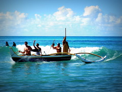 Our #CanoeRide ,we paddled #ThreeWavesThreeWaves #MamalaBay #Oahu #Hawaii () Tags: ocean city travel vacation holiday wet water island hawaii bay paradise waves waikiki oahu paddle canoe lei insel pacificocean  oahu  hawaiian shaka honolulu waikikibeach isle rtw isla aloha vacanze mahalo roundtheworld  outrigger globetrotter le northpacificocean hawaii3 outriggercanoe kapahulu  canoeride 10days gatheringplace worldtraveler southoahu  thegatheringplace honololu mamalabay     hawaii2011 09242011 3waves    o