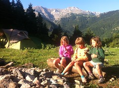 Pyrene Summer Camp_Camp Minairons (Club Pyrene) Tags: camping summercamp aventura lacerdanya pirineu pyrene campamentos sostenible coloniesestiu