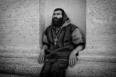 Blind faith, Vatican City (martin.mutch) Tags: