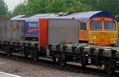 66719 Peterborough 15.5.06 (Bill Pugsley) Tags: 20060515 may15 4e33