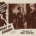 "Ghost of Zorro (Republic, 1949). Lobby Card (11"" X 14"") Chapter 8 -- ""Mob Justice."""