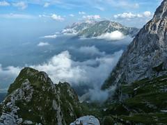 Alpinismo Gran Sasso - via Di Federico-De Luca