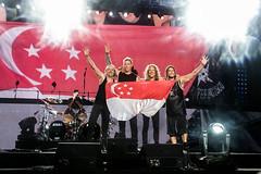 METALLICA - Live In Singapore (lamcproductions) Tags: james singapore rob lars metallica concerts ulrich epic kirk trujillo hetfield hammett