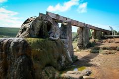 Cape Leeuwin : Water Wheel (Claude Vinci) Tags: australia augusta westernaustralia waterwheel capeleeuwin
