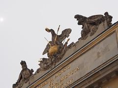 Vienna 2013 (hunbille) Tags: schnbrunn vienna wien palace schonbrunn gloriette