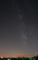 Milky Way (Greg Dollyhite) Tags: mountain night way stars photography nikon long exposure greg milky pilot d3100 dollyhite