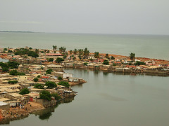Africa, Angola, Luanda, elevated view of residential structures and trees by sea against sky (anthonyasael) Tags: africa old city trees sky panorama house color tree nature water horizontal architecture outside community cityscape natural outdoor horizon noone tranquility nobody nopeople panoramic calm structure architectural serenity afrika ago serene residence peninsula residential tranquil congestion colony clearsky settlement angola dwelling luanda tranquilscene southernafrica congested communal builtstructure