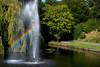 Rainbow Fountain (juliereynoldsphotography) Tags: fountain liverpool rainbow seftonpark juliereynolds juliereynoldsphotography