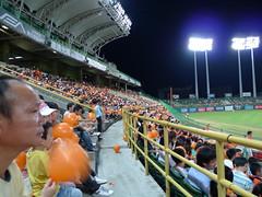 P1000712 (celeste_mer) Tags: 棒球 2009年 高雄棒球場